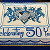 Page Alumni Dinner 2011 : We celebrate Page House's 50th birthday at our annual alumni dinner